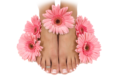 Pedicures By Your Nails and Spa Phoenix