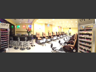 Your Nails and Spa Phoenix Nail Bar
